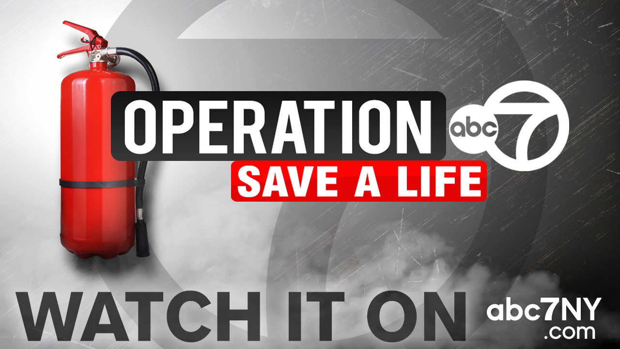 Watch 'Operation 7: Save a Life' web chat on-demand