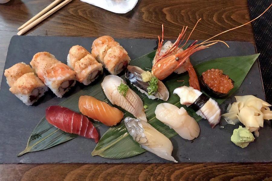 Noda Japanese Steakhouse. | Photo: Jody W./Yelp
