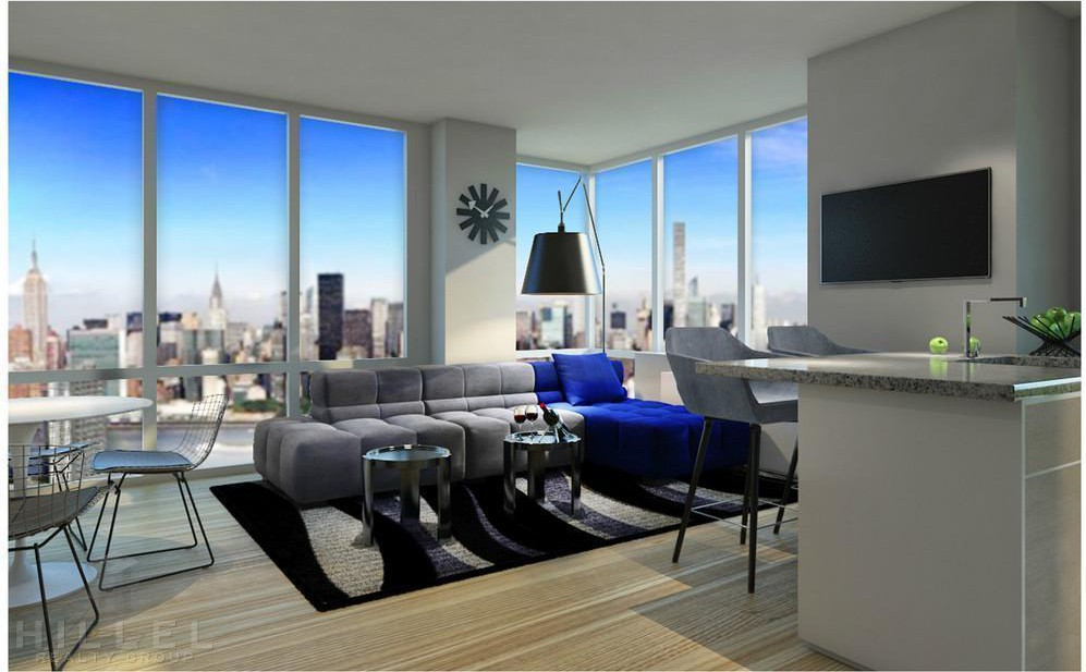 Renting In Long Island City: What Will $2,700 Get You?