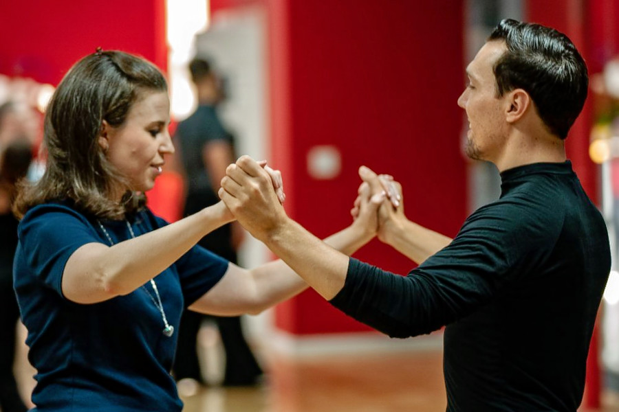 Photo: Dance Teachers Network/Yelp