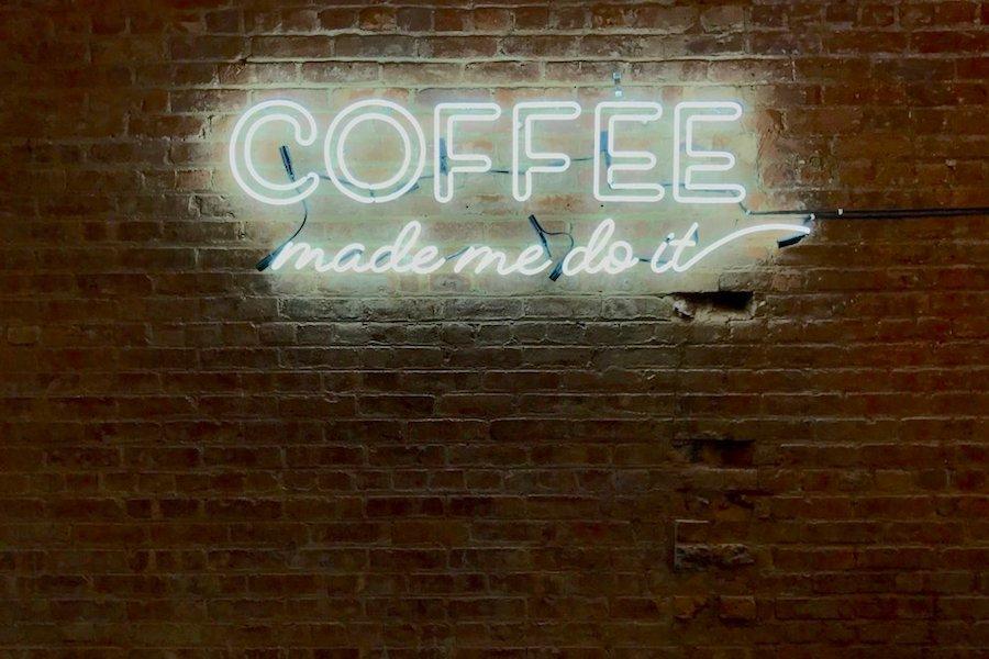 Photo: Coffee Project NY/Yelp