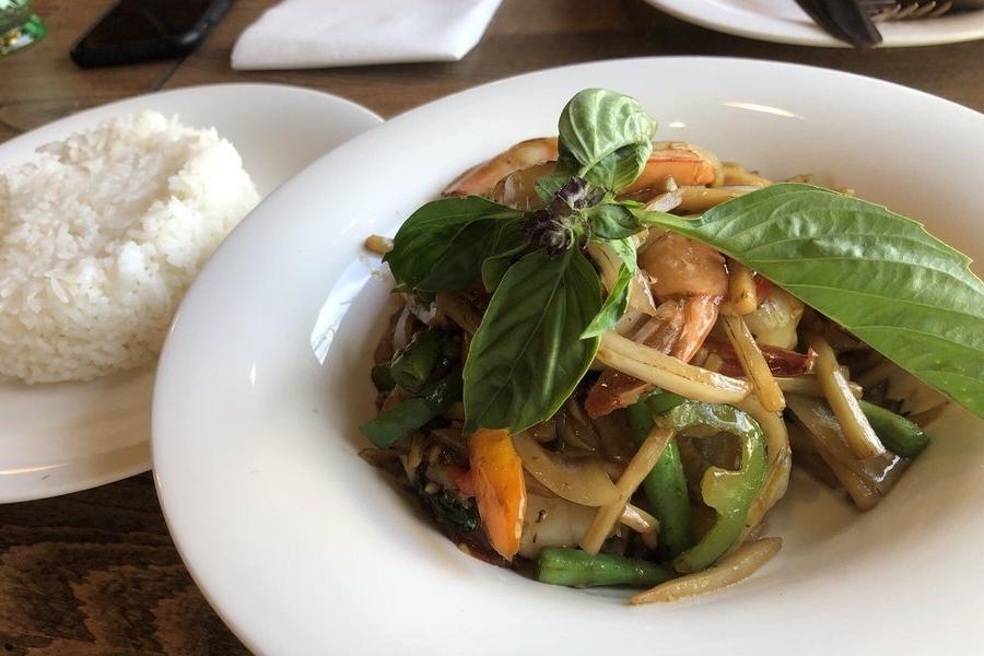 Zenith Thai Restaurant. | Photo: Chanitphon K./Yelp