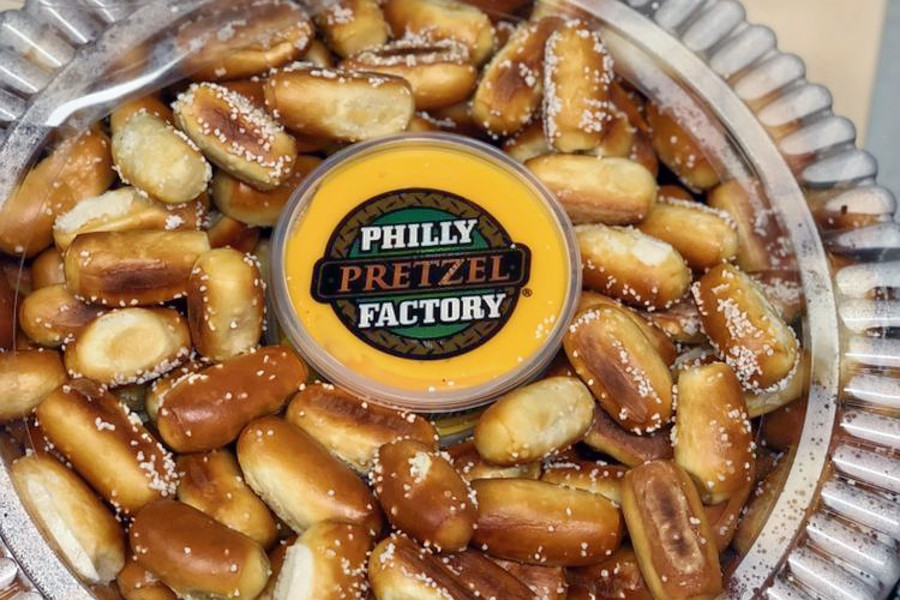 Photo: Philly Pretzel Factory/Yelp
