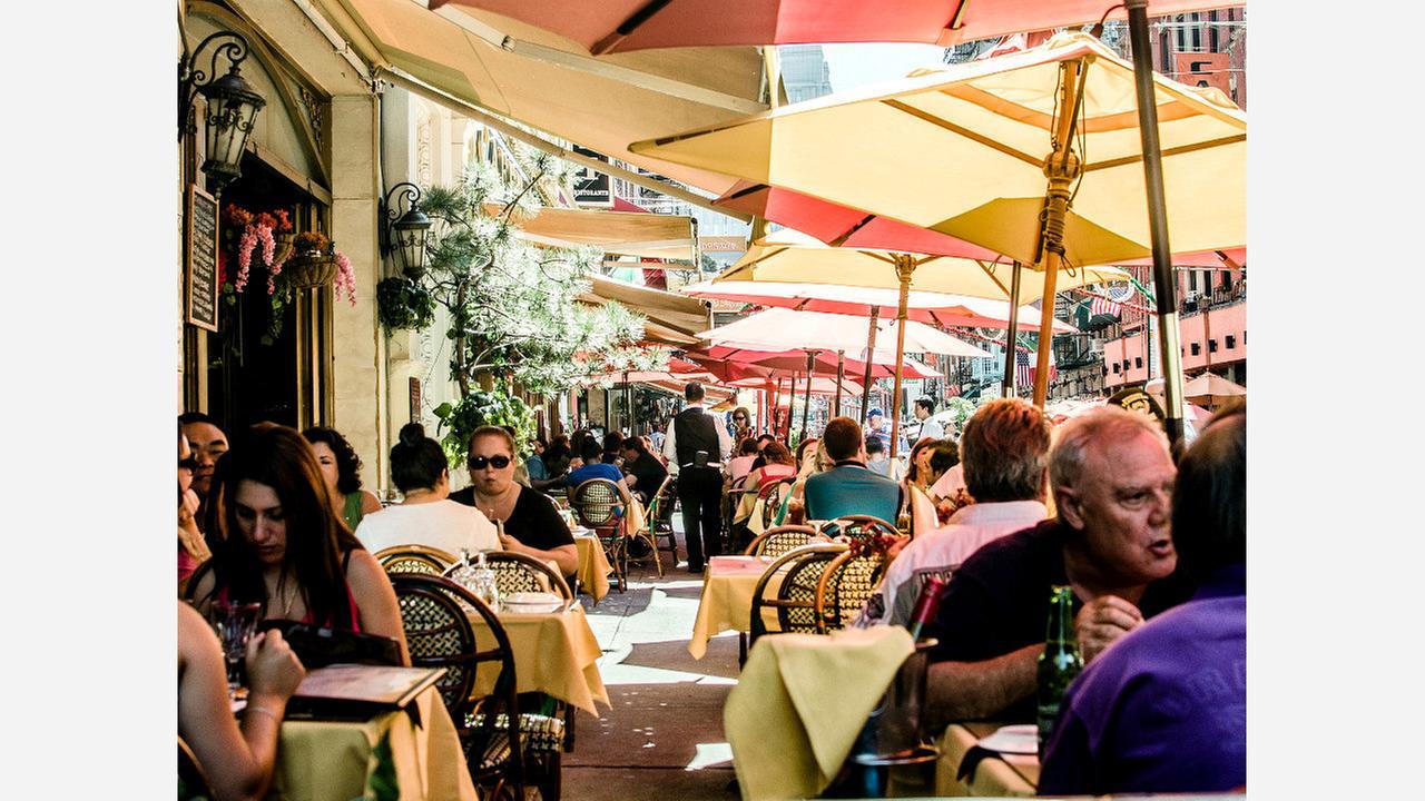 7 Full-Time Restaurant Management Jobs In New York City