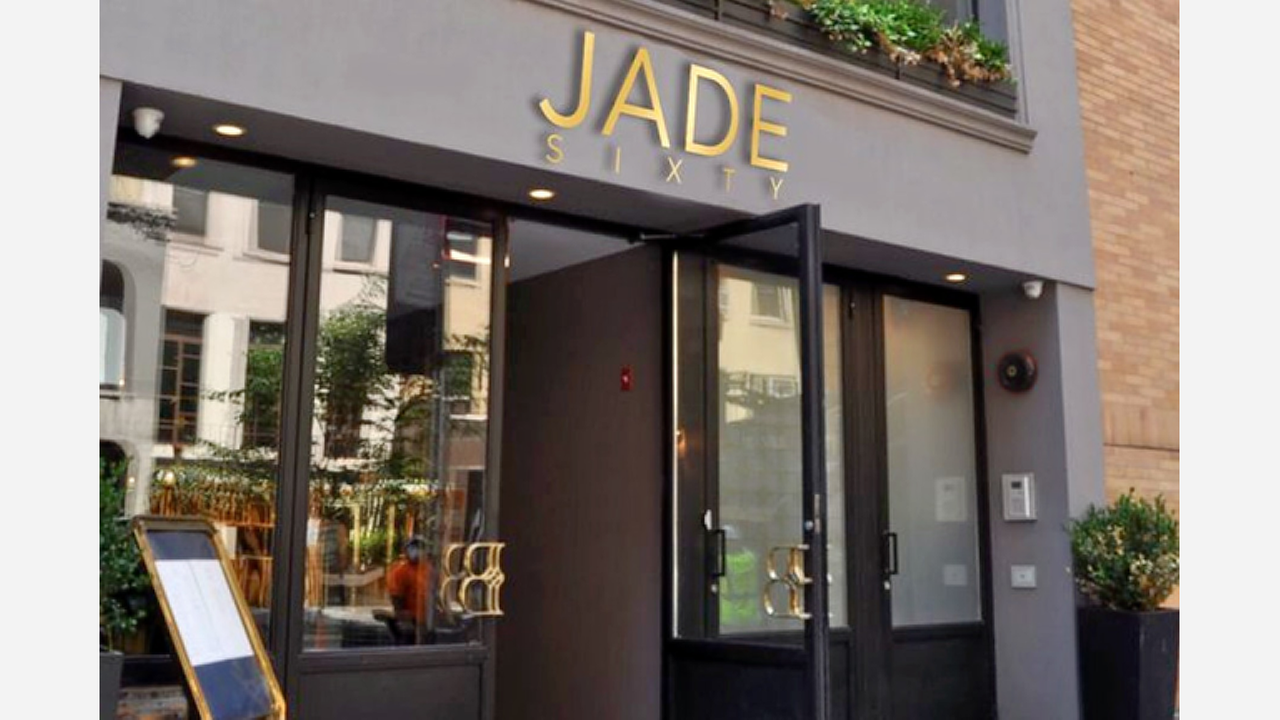 'Jade Sixty Asian Steakhouse' Debuts In The Upper East Side