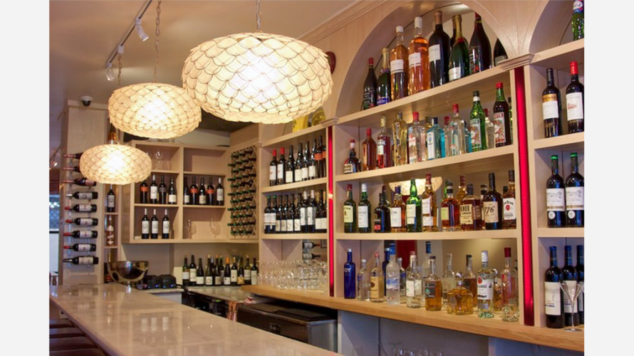 New Upper East Side Wine Bar 'Pitchoun' Opens Its Doors