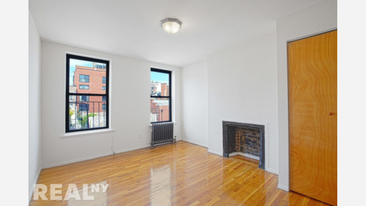 What's The Cheapest Rental Available In the West Village, Right Now?