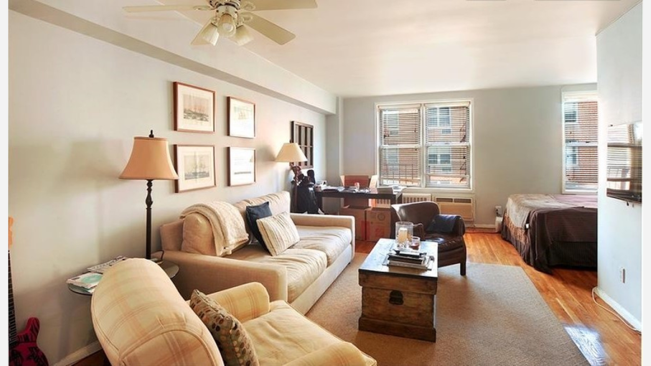 What Will $2,600 Rent You In Greenwich Village, Right Now?