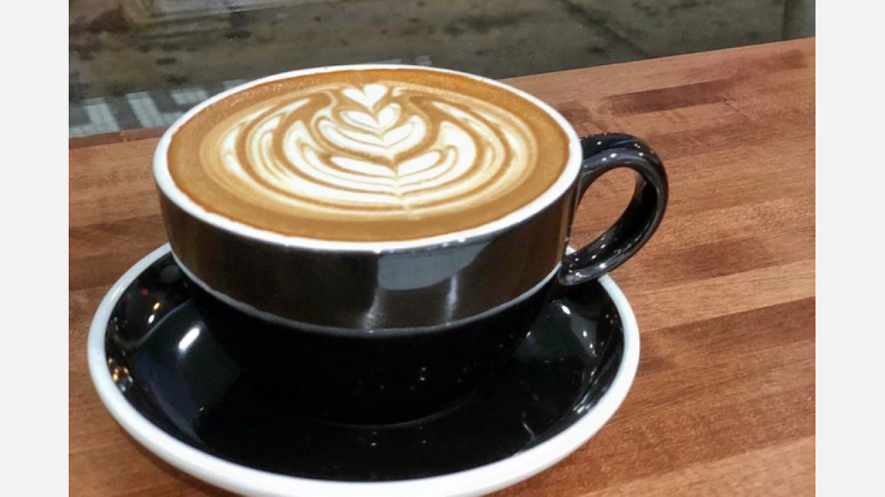 'Frisson Espresso' Brings Coffee & Tea To The East Village