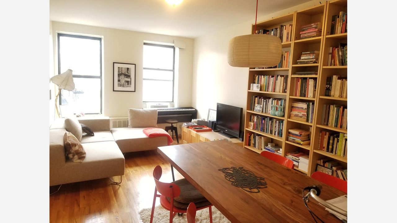 What Will $2,600 Rent You In Crown Heights, Right Now?
