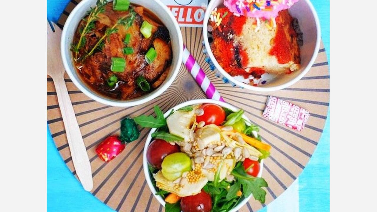 'Pinky's Space' Brings Southern Fare To The East Village