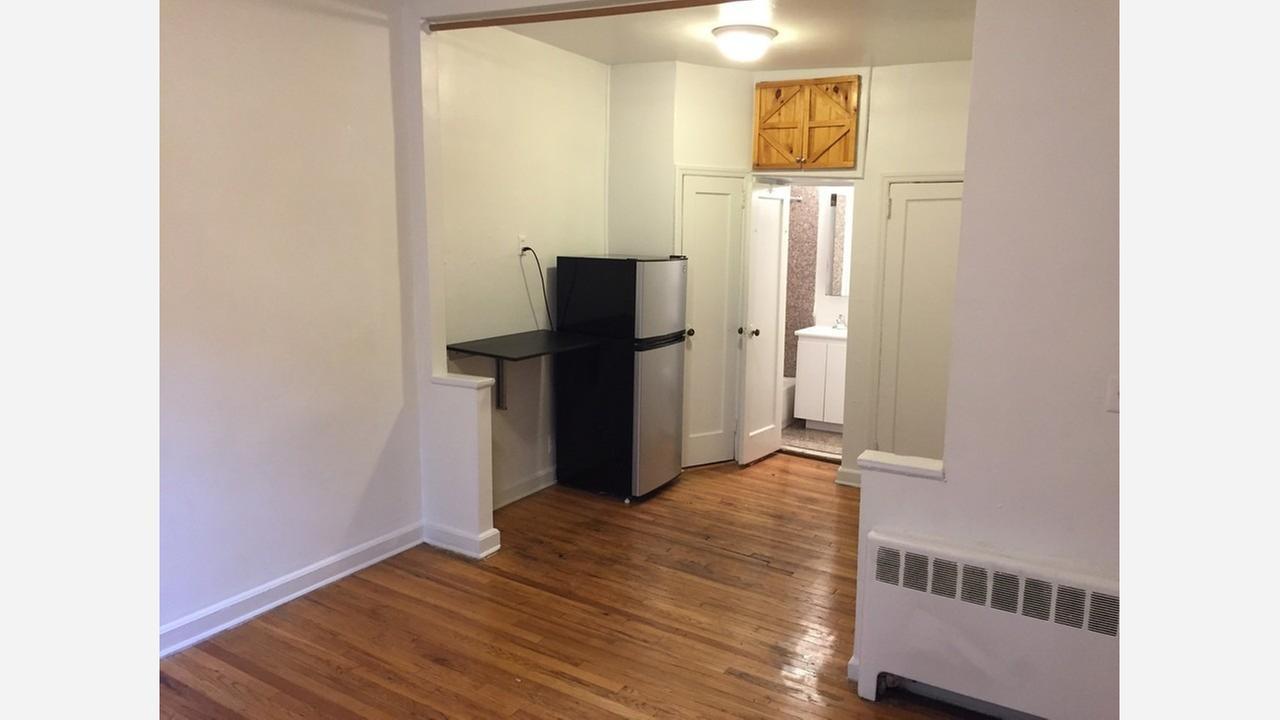Inside 188 East 93rd St. | Photos: Zumper