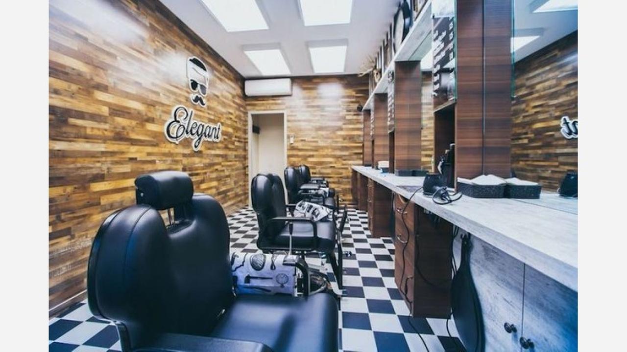 Photo: Elegant Barber Shop/Yelp