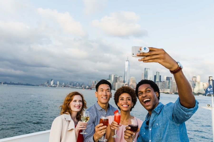 Photo: Hornblower Cruises and Events – Pier 40/Yelp