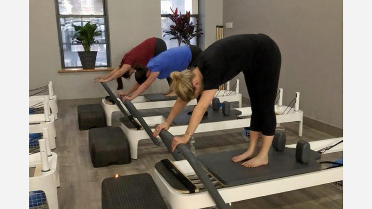 Photo: BK Pilates/Yelp