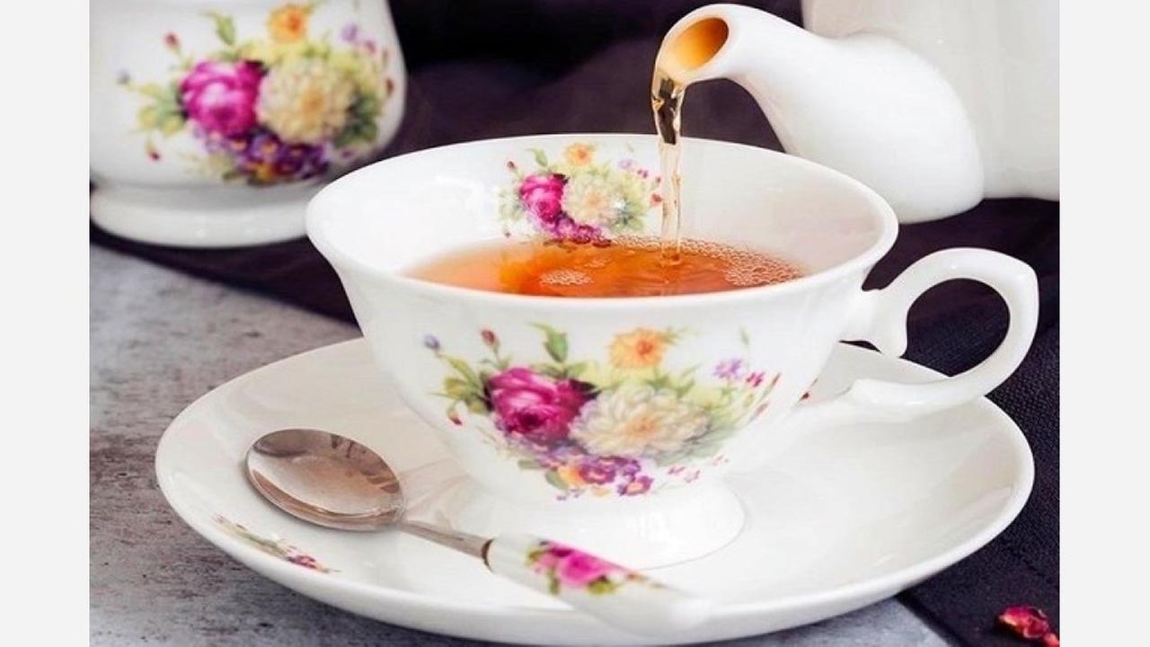 Photo: Prince Tea House/Yelp