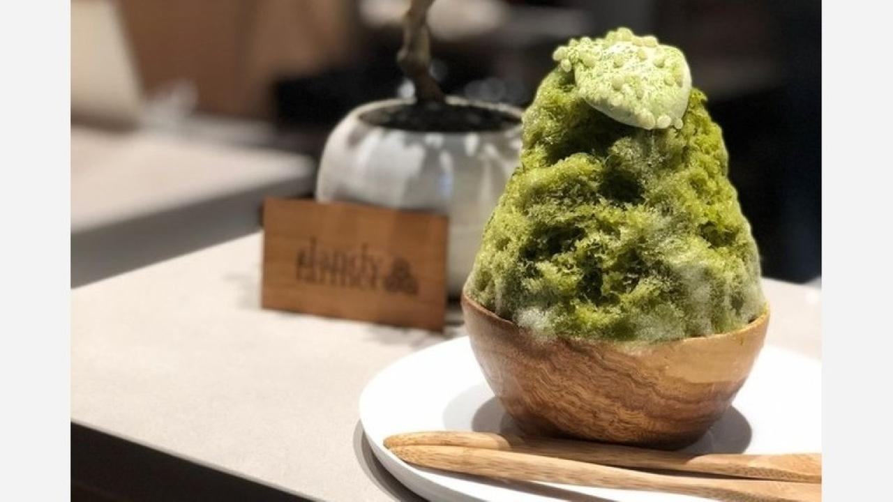 Photo: Bonsai Kakigori/Yelp