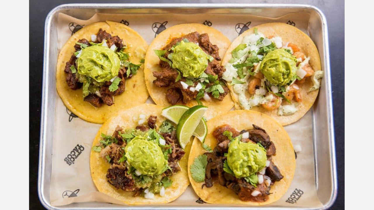 Photo: Ottos Tacos/Yelp