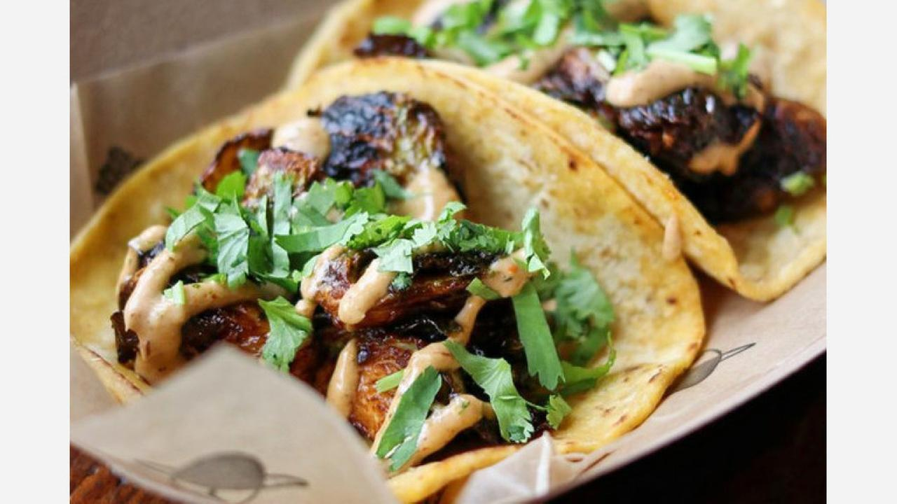 Ottos Tacos. | Photo: Jennie S./Yelp