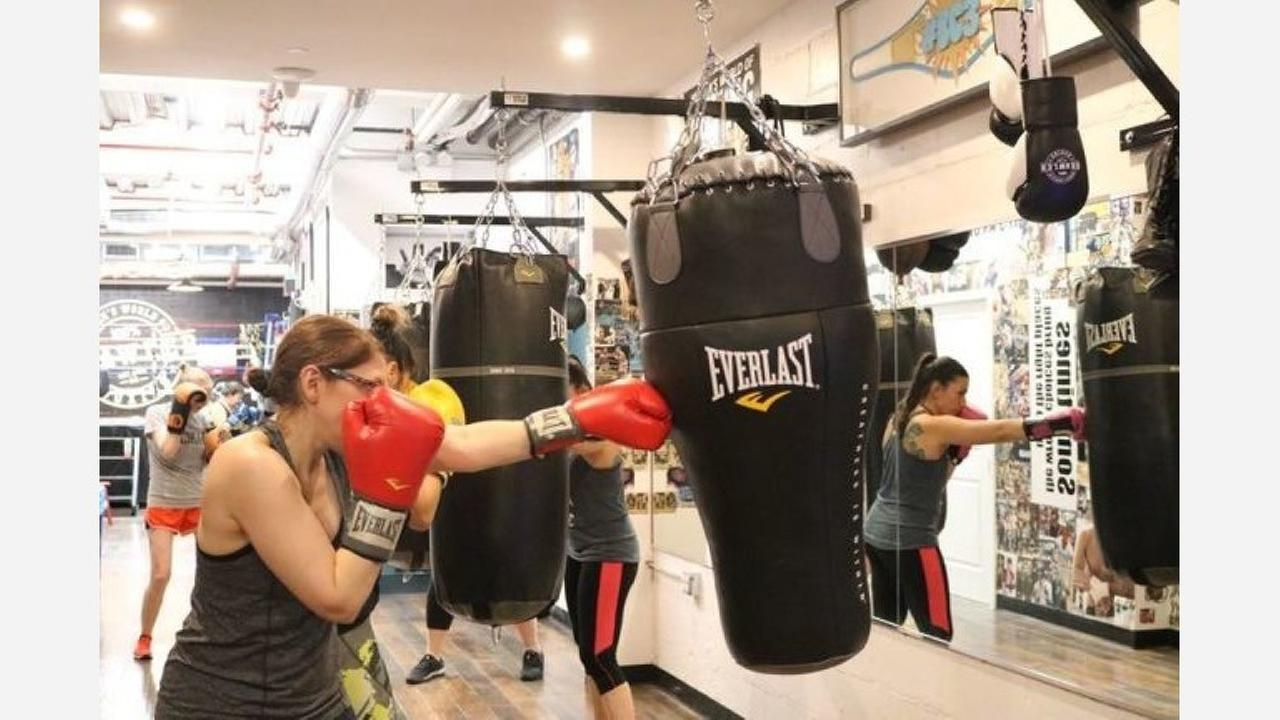 Photo: Womens World of Boxing/Yelp