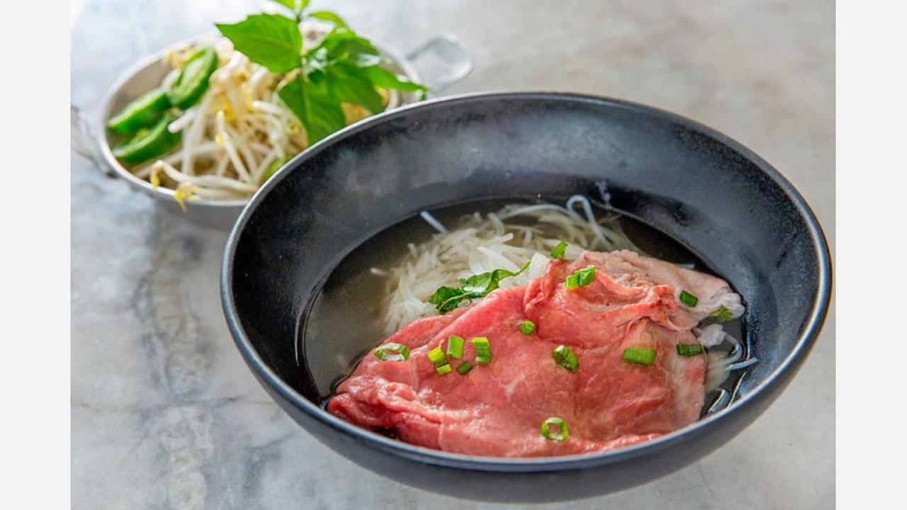 Photo: Zen Yai Noodle and Coffee/Yelp