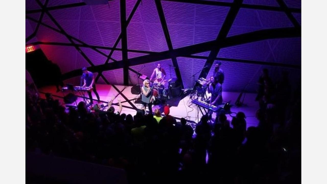 National Sawdust.| Photo: Joe O./Yelp