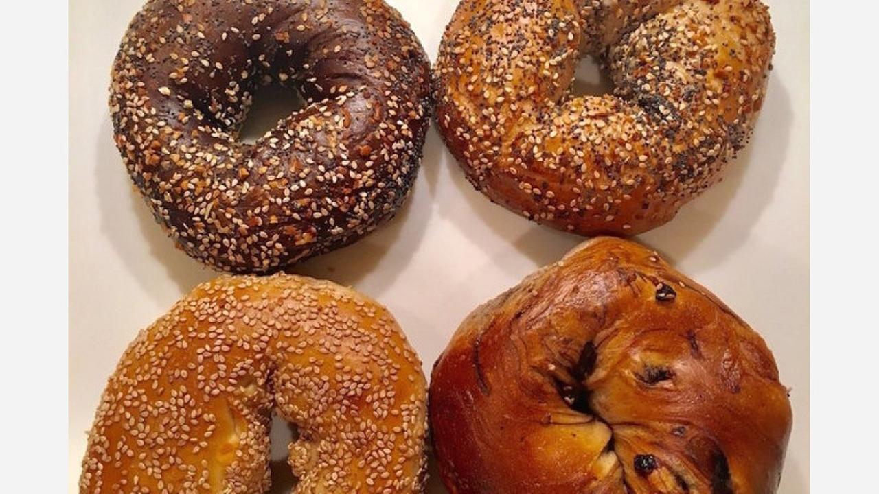 Midtown Bagels. | Photo: Quaker W./Yelp