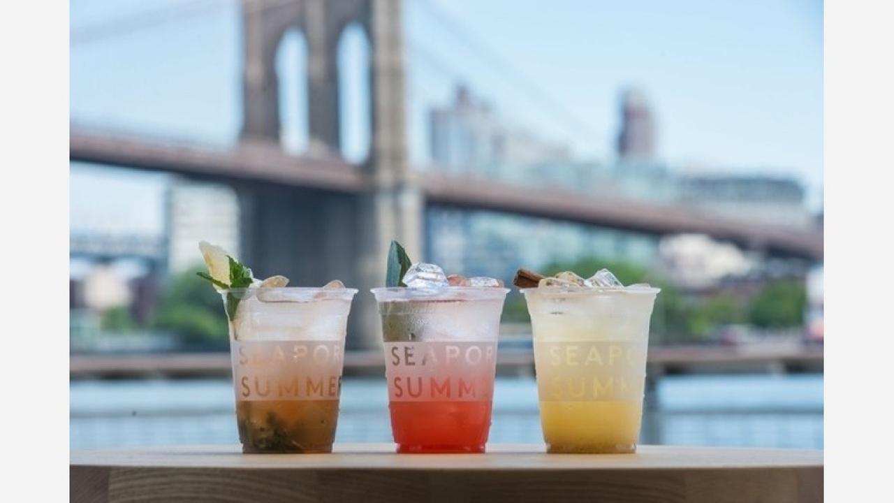 Photo: River Lounge/Yelp