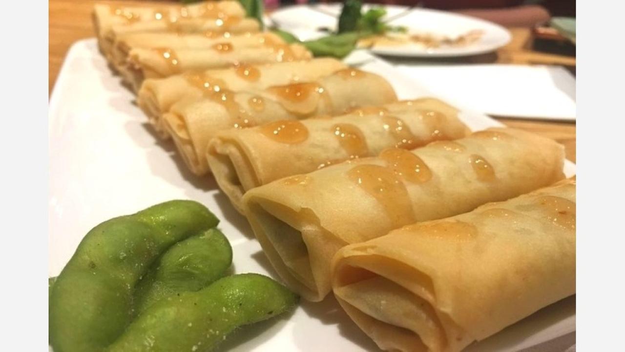 Photo: Bodai Vegetarian Restaurant/Yelp