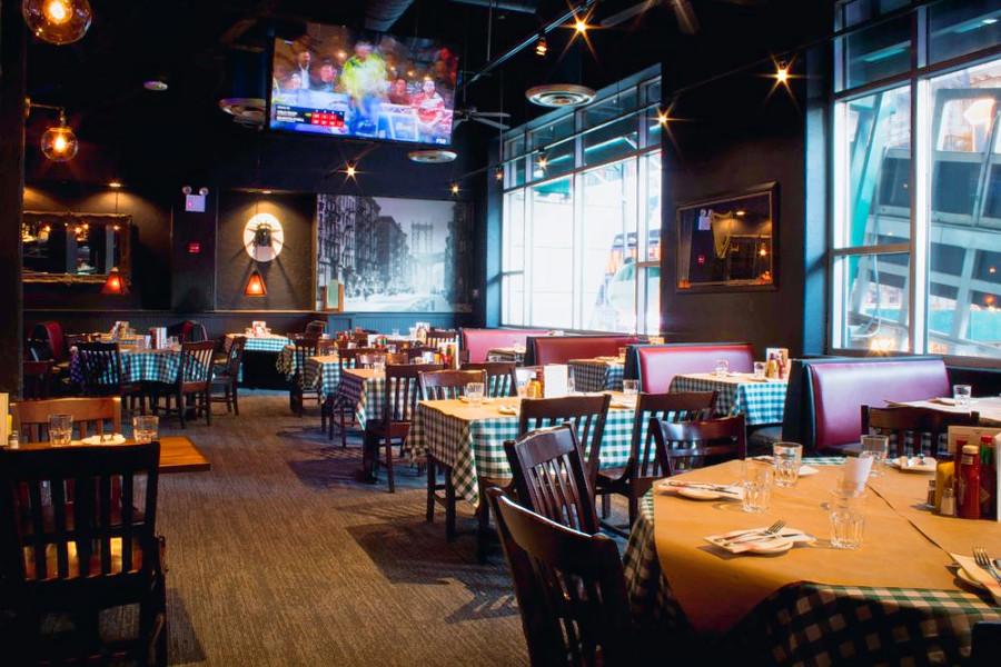 Photo: Patricks Restaurant/Yelp