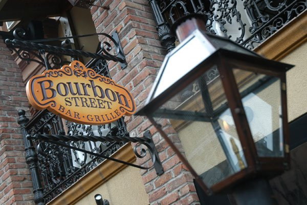 Photo: Bourbon Street Bar and Grille/Yelp