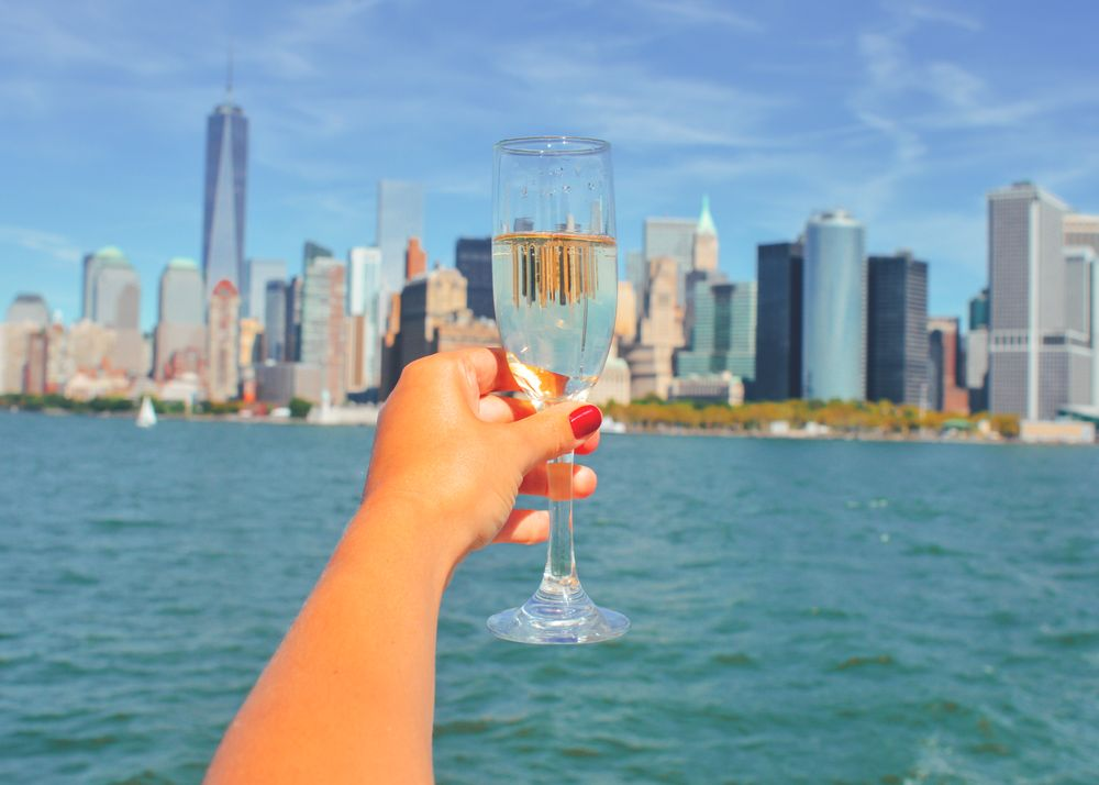 Photo: Hornblower Cruises and Events/Yelp