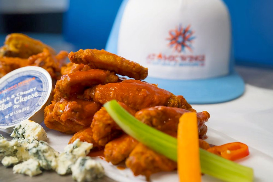 Photo: Atomic Wings/Yelp
