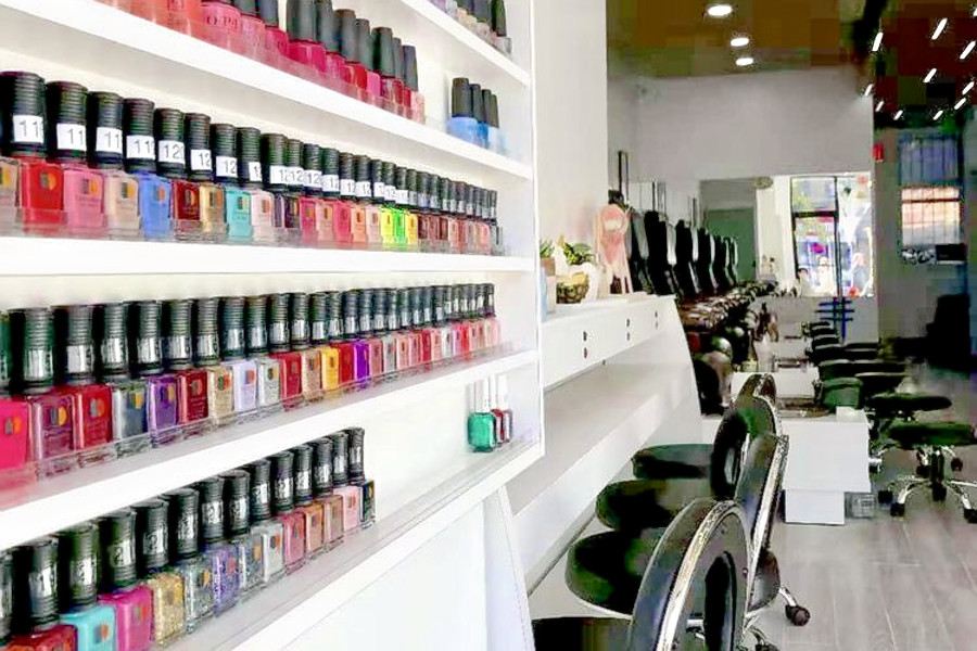 Photo: Le Charme Nail Spa/Yelp