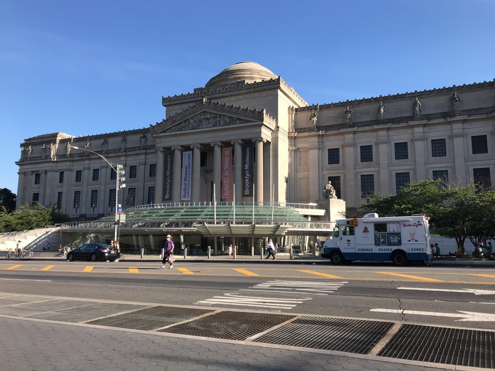 Brooklyn Museum. | Photo: Christopher L./Yelp