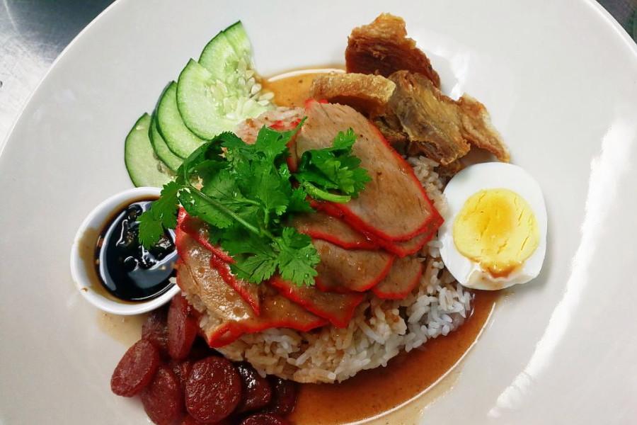 Photo: Up Thai/Yelp