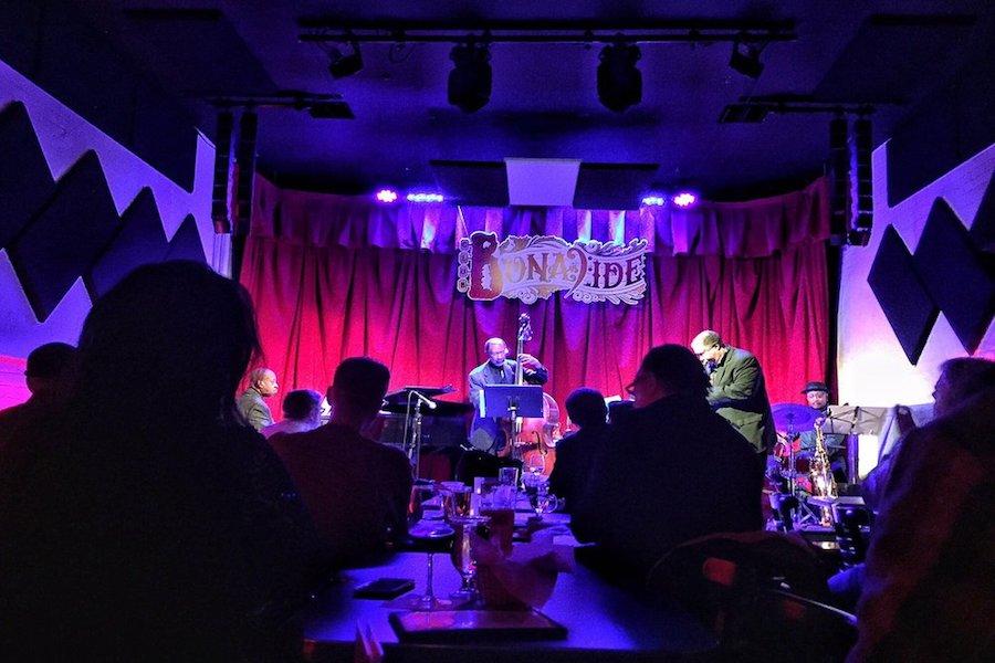Club Bonafide. | Photo: Lisa F./Yelp