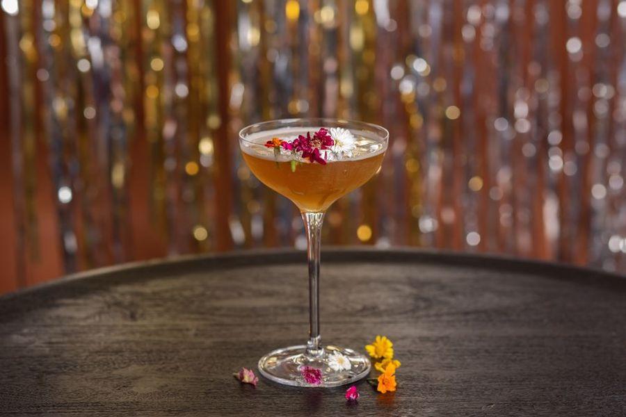Photo: Reception Bar/Yelp