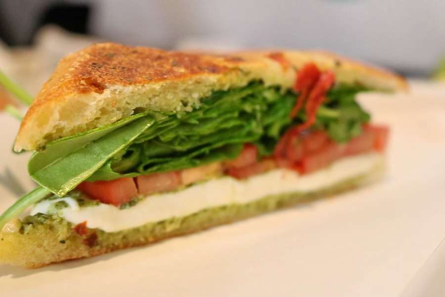 Photo: Green Juice Cafe/Yelp