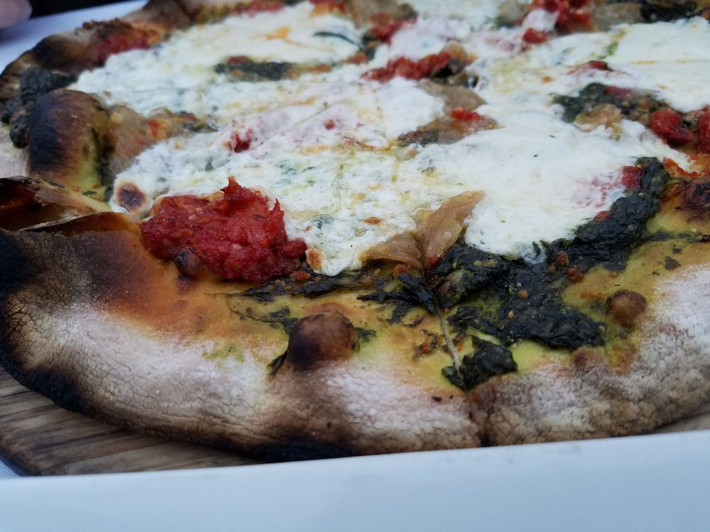 North Street Tavern and Wood Fired Pizza. | Photo: Stephanie B./Yelp
