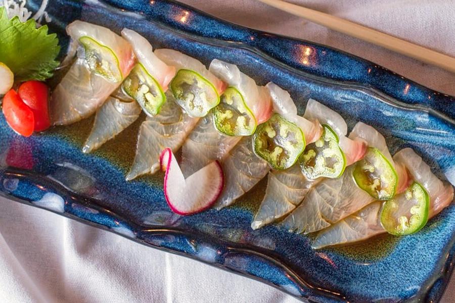 Photo: Umami Sushi/Yelp