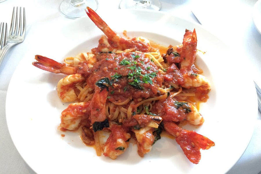 Sapori Italian Restaurant. | Photo: MightyA S./Yelp