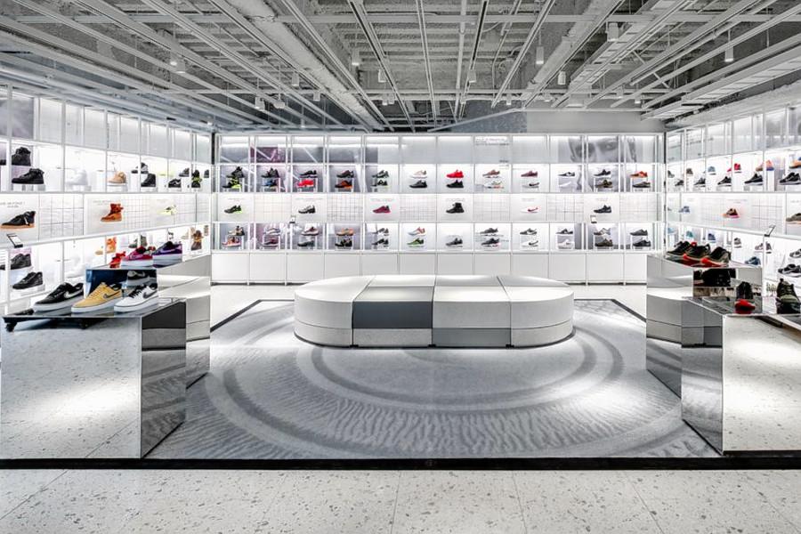 Photo: Nike NYC/Yelp