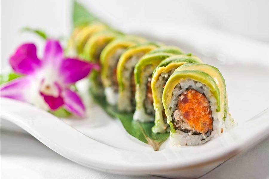 Photo: Dai Hachi Sushi/Yelp