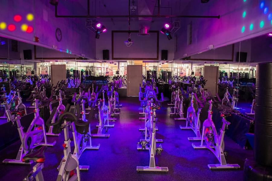 Photo: Harbor Fitness/Yelp