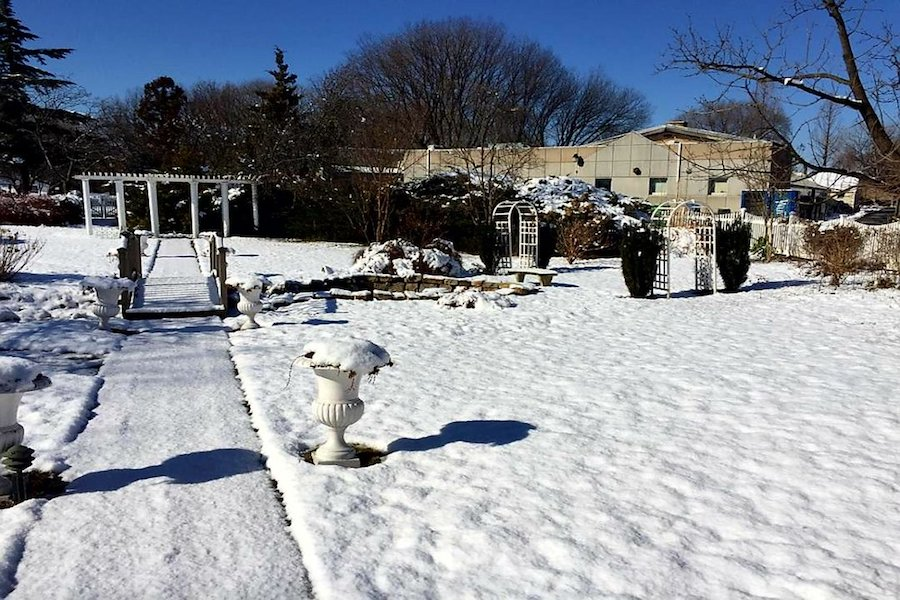 Queens Botanical Garden.   Photo: Yael D./Yelp