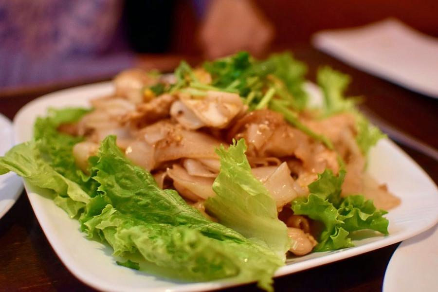 Sripraphai Thai Restaurant. | Photo: Liana L./Yelp