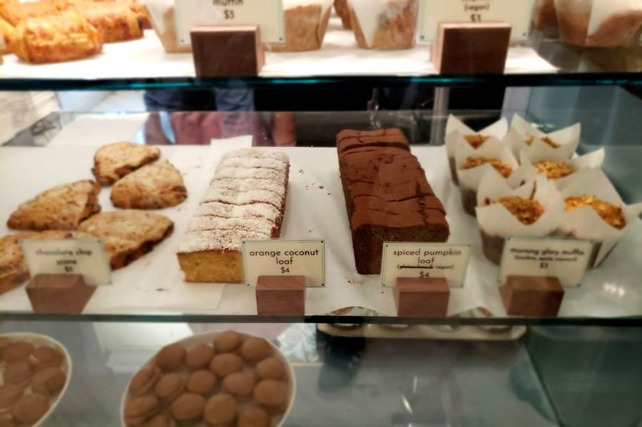 Photo: Westville Bakery/Yelp