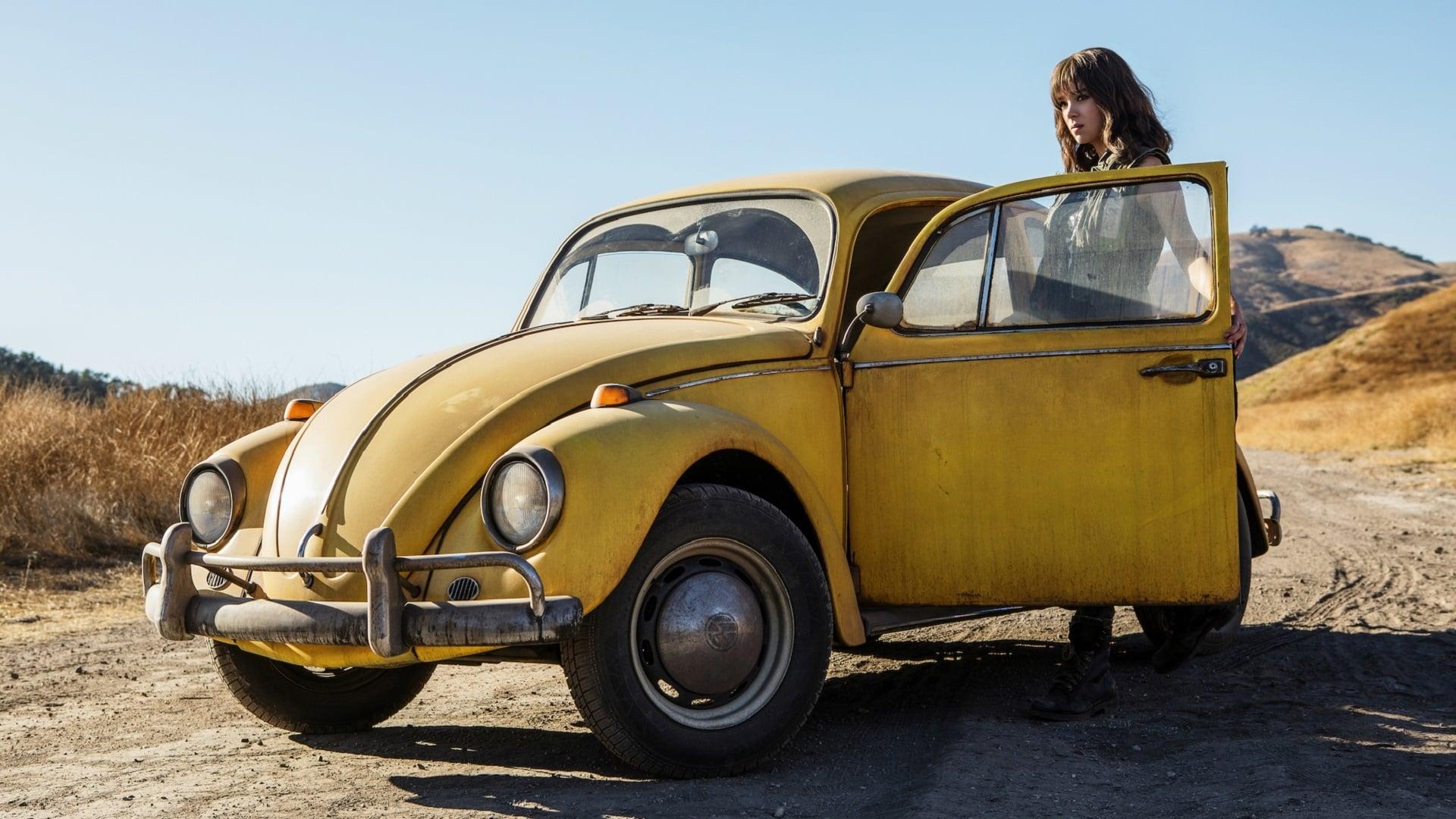 Image: Bumblebee/TMDb
