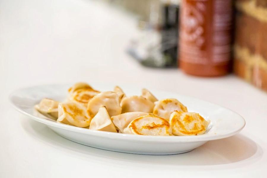 Photo: Dumpling Dumpling/Yelp